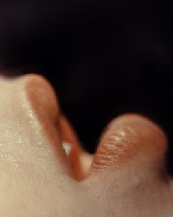 Mouth | Lips | Beige | RetroFilter