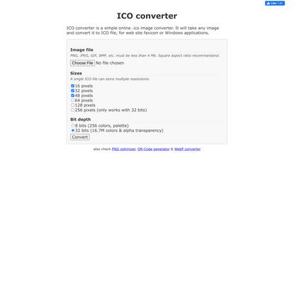 ICO Converter