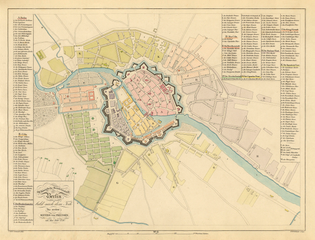 Berlin, 1720