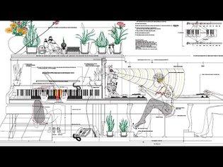 Manual No.1 How to Play the Piano /메뉴얼1_나의 피아노를 사용하는 방법