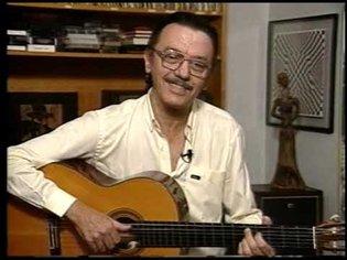 Paulinho Nogueira - Violão em Harmonia - Completo