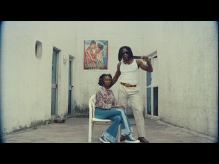 Little Simz - Point And Kill ft. Obongjayar (Official Video)
