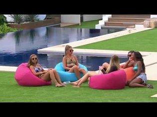 Love Island contestants discuss Brexit