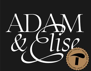 Adam Roman & Elise Italic | Morisawa 2019 Finalist