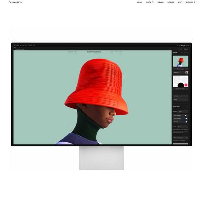 Oluwaseyi Amole – Product Designer