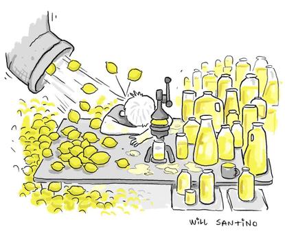 Will Santino (@will_santino_illustration) on Instagram