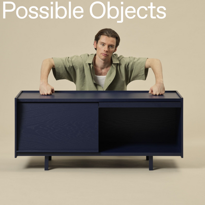 Possible Objects