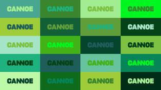 Cannoe
