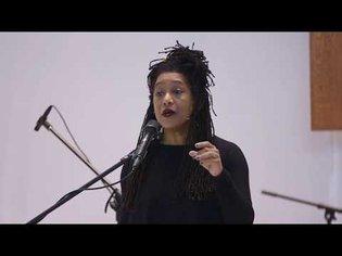 Pamela Z (11/19/17 solo voice & electronics)