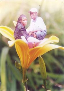 Peter Irungu, Untitled, 1990′s
