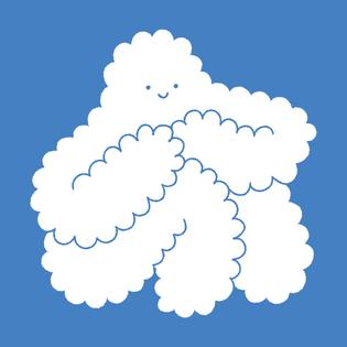 cloud being