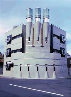 shin takamatsu corporate stronghold