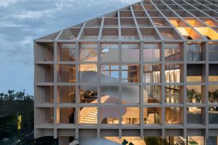 Sanya Farm Lab - CLOU architects