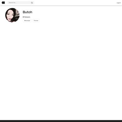 Butoh | Artist | ArtConnect