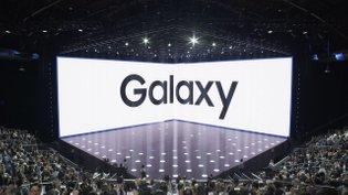 Samsung Galaxy Note8 Presentation (NYC)