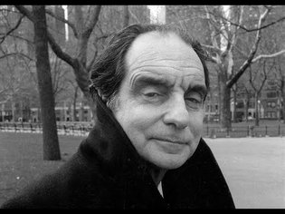 A Sign in Space by Italo Calvino read by A Poetry Channel