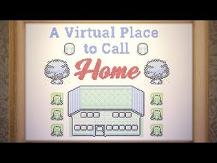 A Virtual Place to Call Home