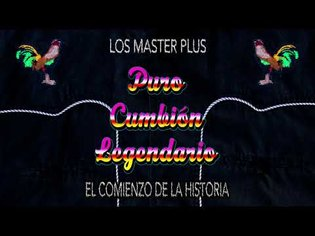 Los Master Plus - Una Vez Más