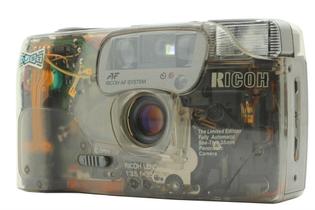 Ricoh FF-9SD