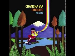 Chancha Via Circuito - Amelia