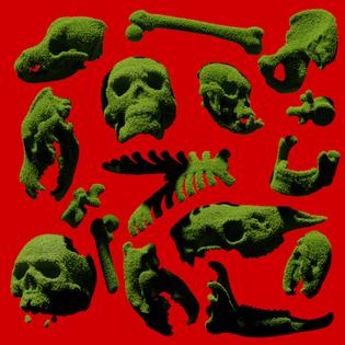 mossy bones