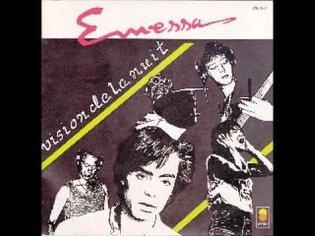 Emessa - Vision de la nuit - 1986