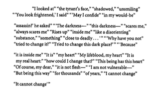 ALICE NOTLEY, from The Descent of Alette.