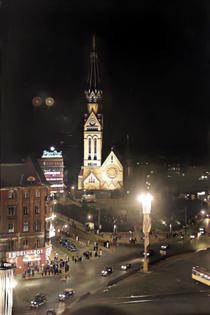 Alexanderplatz, 1939