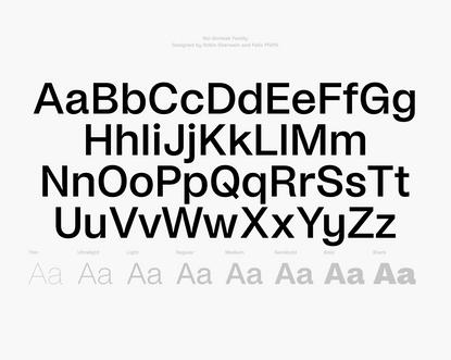 Studio Feixen Fonts