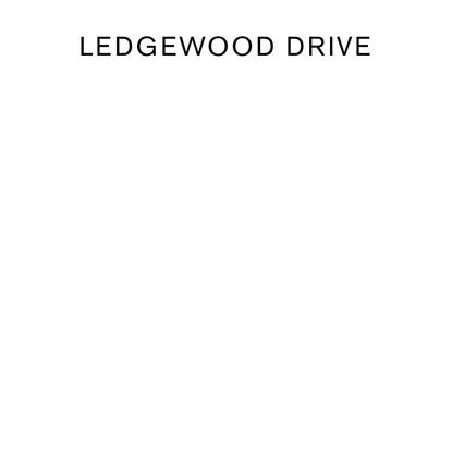 Ledgewood Drive - Studio Shamshiri