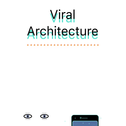 HOME | Viral Architecture