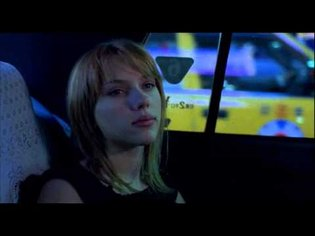 Lost in Translation [2003] - Sometimes by My Bloody Valentine