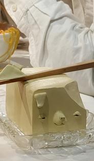 butter boy by Stephen Morrison