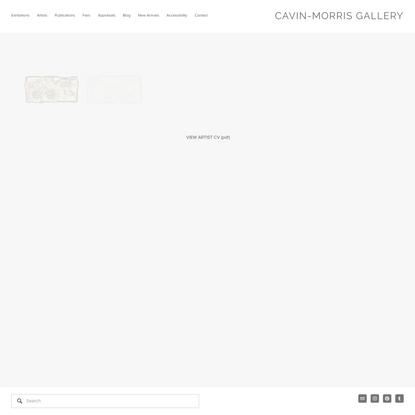 SIMONE PELLEGRINI — CAVIN-MORRIS GALLERY