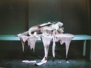 Romeo Castellucci - HEY GIRL! (2007)