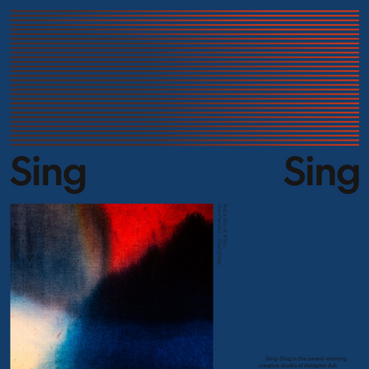 Two heads are better than none | Sing Sing