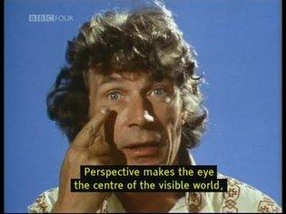 John Berger / Ways of Seeing , Episode 1 (1972)