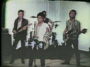 Bam Bam - Ground Zero, 1984.mpg