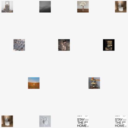 CAM - Selected Artworks