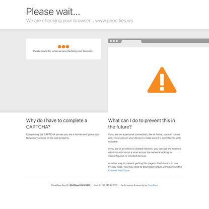 Please Wait...   Cloudflare
