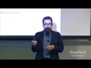 Stanford Seminar - Design Fiction