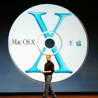 Series: The Road To OS X by Tech Tales