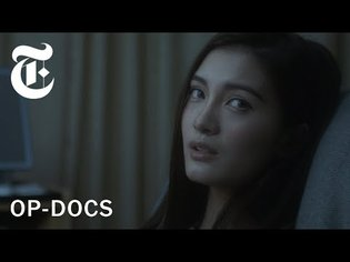 Inside the Daily Life of a Live Streaming Star in China | Op-Docs