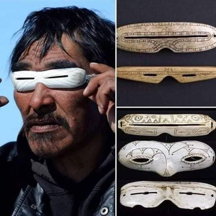 Arctic Circle Goggles