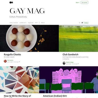Gay Mag