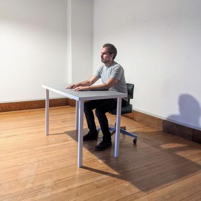 my process — Anthony Discenza