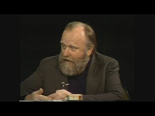 DUNE Author Frank Herbert on Environmentalism. He Said This in the 70's!