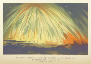 Illustration from Our Earth and its Story: A Popular Treatise on Physical Geography, 1887