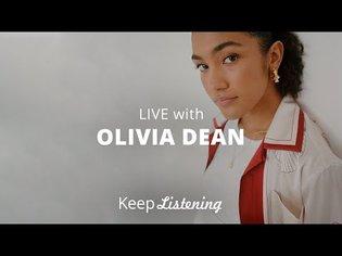 Olivia Dean - LIVE   Sofar London