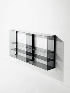RGB / Stefan Diez for Burgbad